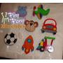 Haladores O Pimpones Paquetes 4 Infantiles Para Gavetas