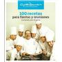 100 Recetas Para Fiestas Y Reuniones -- Gato Dumas