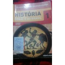 História Geral E Do Brasil Vol. 1
