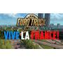 Euro Truck Simulator 2 Vive La France Dlc Pc Steam Original