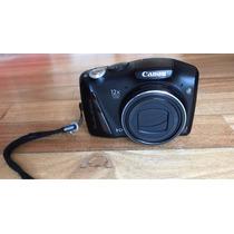 Canon Semiprofesional Powershot Sx160 Is