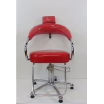 Poltrona Cadeira Hidraulica Futurama Moveis Para Cabeleireir