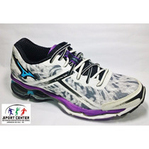 Tênis Mizuno Wave Creation 15 Fem Tam 36- Orig- De: R$655,00