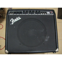 Amplificador Fender Fm65r 65 Watts Para Reparar