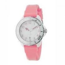 Reloj Android Rosado Ceramica Mujer 100 Metros Wr Zafiro