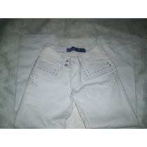 Calça Jeans Bivik Numero 36