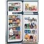 Refrigerador Solar Norcold N841 3-vias - 12vdc