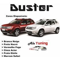 Friso Lateral Personalizado Duster - 2015