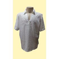 Camisa Masculina Hawaiana ´´reveillon´´0072´´