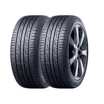Jogo De 2 Pneus Dunlop Sport Lm704 205/55r16 91v