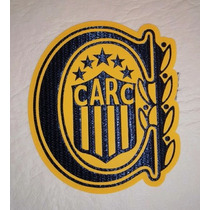 Escudo Rosario Central 2013 Original Y Oficial Olympikus