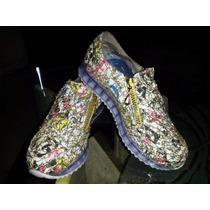 Zapatos Botas Calzado Mocacines De Dama Colombianos
