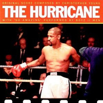 Cd The Hurricane Original Motion Picture Score [soundtrack