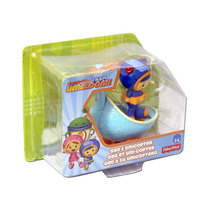 Juguete Fisher Price Team Umizoomi Nickelodeon Azul