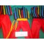 Disfraz De Candombe Rumba Acto Escolar Candomberos