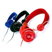 Audífonos Diadema Vorago Hp-205 Con Manos Libres