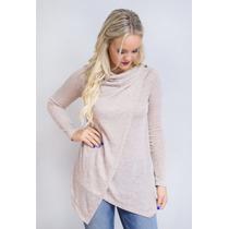 Las Mujeres De Moda De Largo Camisa Camisa Blusa Casual