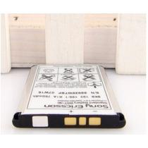 Baterias Pila Bst-36 Sony Ericson Nuevo Y Original