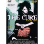 Dvd Original The Cure Picture Show Why Cant I Be You Lullaby