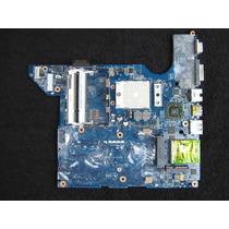 Placa Mae Hp Dv4 Amd 598091-001 Nbw20 La 4117p + Cpu Garanti