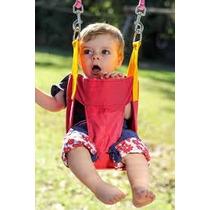 Hamacas De Tela Para Bebés De 3 A 36 Meses