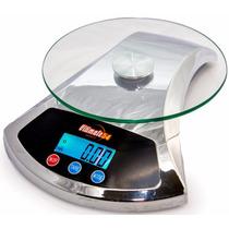 Balanza Digital De La Cocina De La Escala 22 Lb / 10 Kg