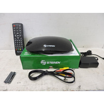 Decodificador Para Tv Para Canales Hd