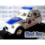 Mc Mad Car Citroen 2cv Coleccion Auto 1/43