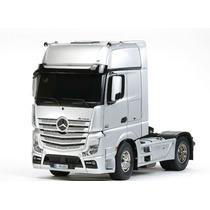 56335 Kit Montar Mercedes-b. Actros 1851 Gigaspace 1/14(swt)