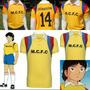 Camiseta De Andy, Super Campeones!