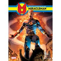 Miracleman Vol. 2 - Alan Moore - Ovni Press