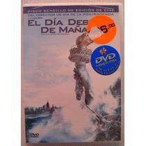 Un Dia Despues Del Mañana / Dvd Nuevo