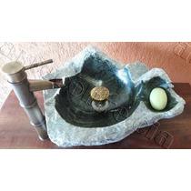 Cuba Em Pedra Importada Luxo 10 Litros