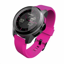 Reloj Cookoo Edición Limitada En Rosa Smart Watch