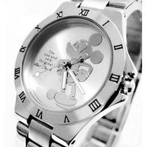 Relógio Mickey Importado-pronta Entrega!