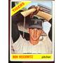 Cp1 Ron Nischwitz Topps 1966 Nº 38