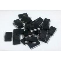 Componente Mm74hc573wm (smd Soic 20) - Lote 2 Peças