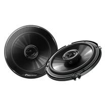 Parlantes Para Auto Pioneer Ts-g1645r 6,5 Pulgadas