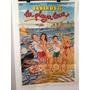 Afiche De Cine - Bañeros 2 La Playa Loca