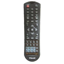 Controle Remoto Para Videoke Raf Vmp 7000 E 7500 Original