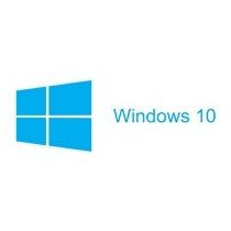 Oem Windows 10 Profesional 64 Bits Español Lat 1 Pk Dsp Dvd