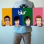 Blur (30x70)