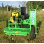 Tractor Cortacesped Mediote (ind. Argentina) En Cuotas
