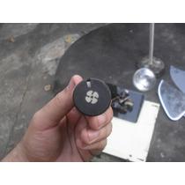 Chave Botão Ventilador Chevette