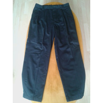 Pantalon Negro Marca Dockers (32 X 30)