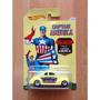 Hotwheels Capitán América