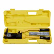Ponchadora Pinza Hidraulica 16 Ton Cable Dados Envio Gratis!