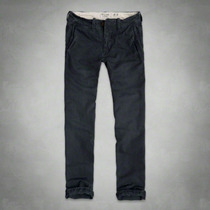 Pantalon Abercrombie And Fitch Chinos Skinny Talla : 30 . 32