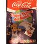 Album De Figuritas Coca Cola Disney Trajes Del Mundo Uruguay