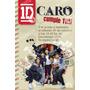 Kit Imprimible One Direction Decoración Fiestas Cumpleaños